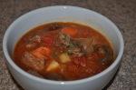 Comfort Food: Mulligan Stew