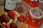 Strawberry Wine Jam