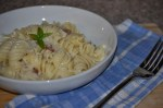 Fusilli w/ Italian Cheese