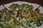 Autumn Salad with Dijon Vinaigrette