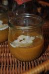Curried Pumpkin Bisque