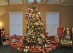 Christmas 2012 House Tour