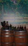 The Biltmore Winery & Restaurants; Ashville, North Carolina