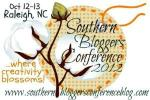 Southern Bloggers Conference, Raleigh, North Carolina