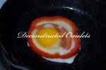 Deconstructed Omelets