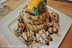 The Cowfish ... Asian Fusion Restaurant; Charlotte , North Carolina