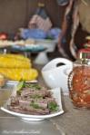 Fourth of July Menu & Recipes
