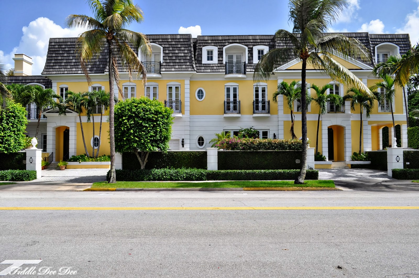 Real Estate Love: Palm Beach, Florida | Fiddle Dee Dee by ...