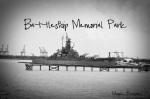 Battleship Memorial Park; Mobile, Alabama
