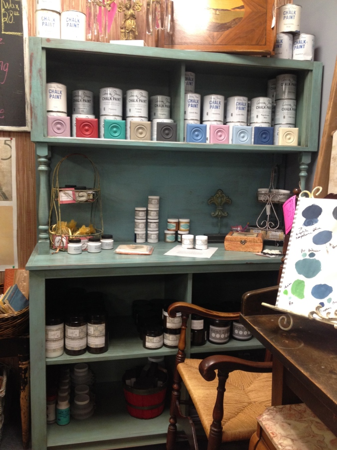 Lyman, South Carolina Chalk Paint Supplier