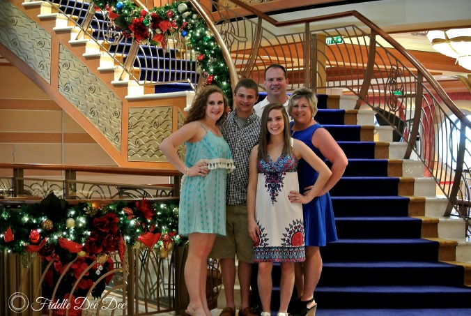 FamilyChristmas2014