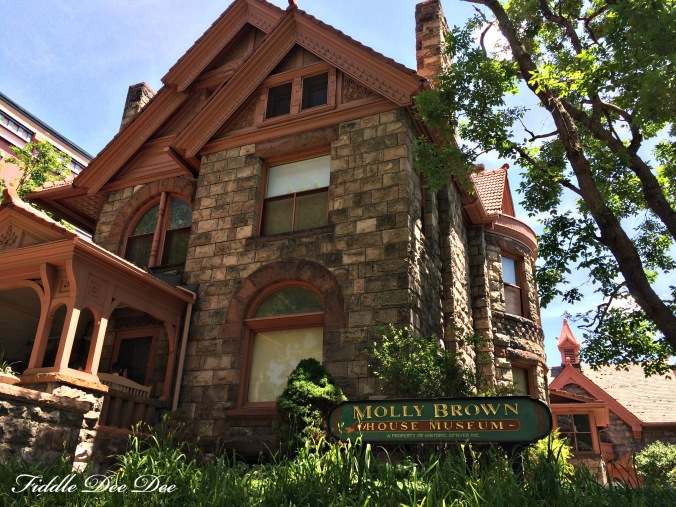 The Molly Brown House