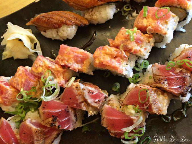 Imari Sushi