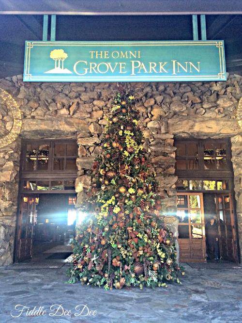 Grove Park Inn