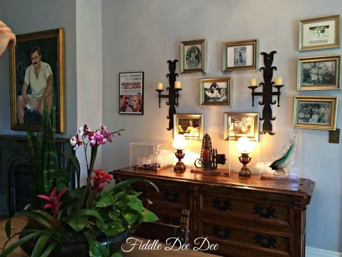 Hemingway Dining Room