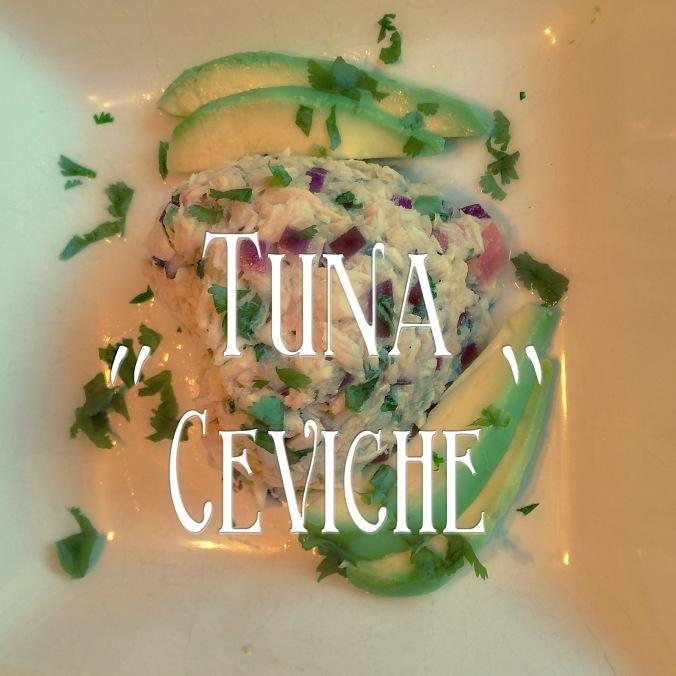 TunaCeviche