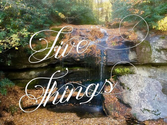 five-things-1-ohfiddledeedee-com