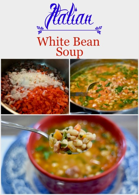 Italian-White-Bean-Soup