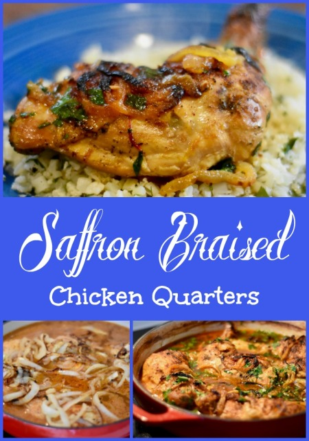 saffron-braised-chicken