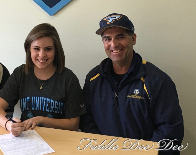 Signing-Day | Fiddle-Dee-Dee