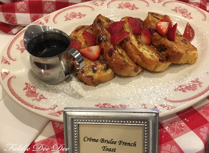 maggianos-creme-brulee-french-toast   Fiddle-Dee-Dee