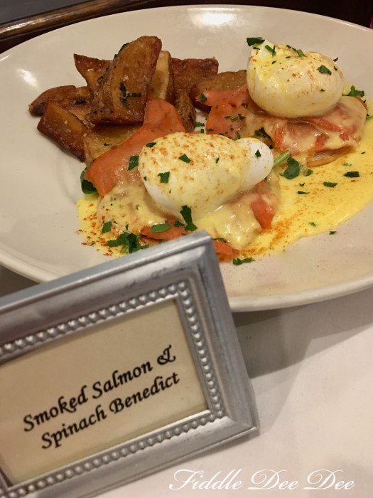 maggianos-smoked-salmon-for-brunch | Fiddle-Dee-Dee