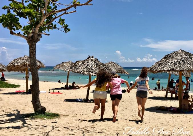 Cuban-Beach | ohfiddledeedee.com