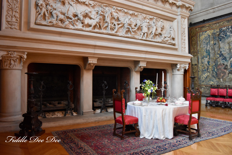 Biltmore Dining   Fiddle Dee Dee. The Breakfast Room ...