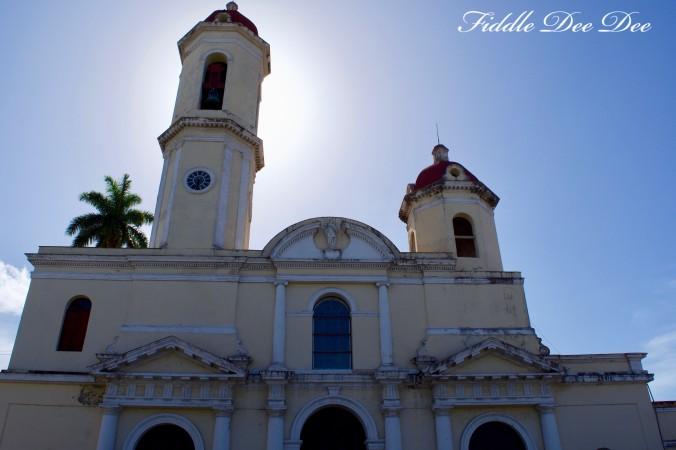 Catedral de Nuestra Señora de la Purísima Concepción - 3| Fiddle Dee Dee