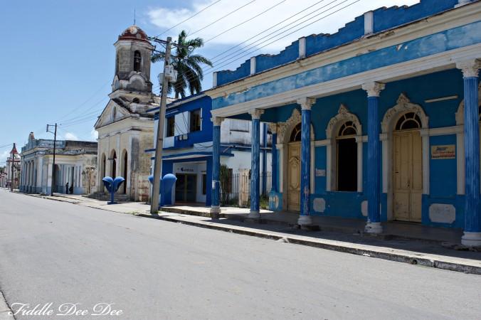 Cruces-Cuba | ohfiddledeedee.com