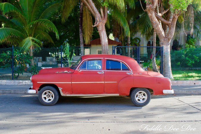 Cuban-Car-Show-11 | Fiddle Dee Dee