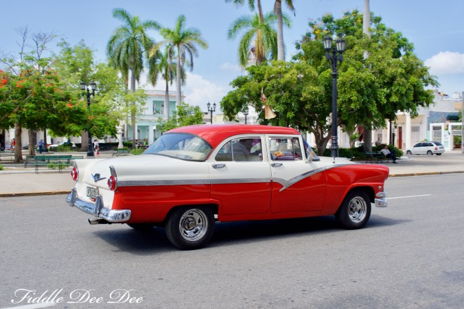 Cuban-Car-Show-16 | Fiddle Dee Dee
