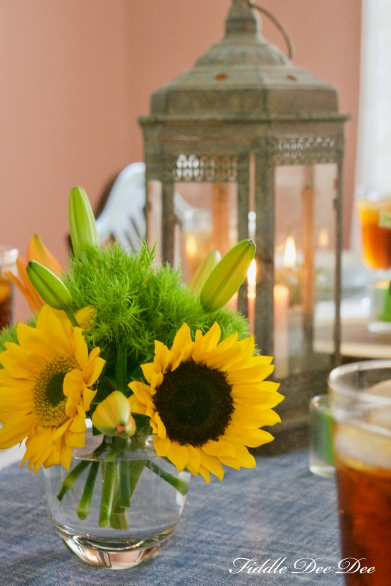 Early-Fall-Birthday-Tablesetting | Fiddle Dee Dee