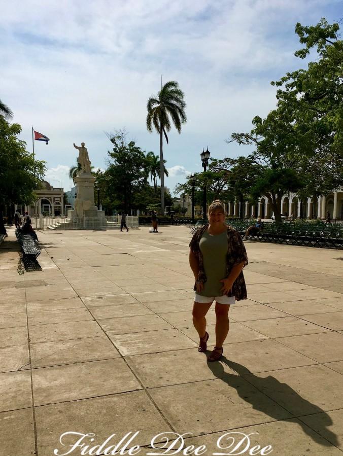 Parque José Martí-2 | Fiddle Dee Dee