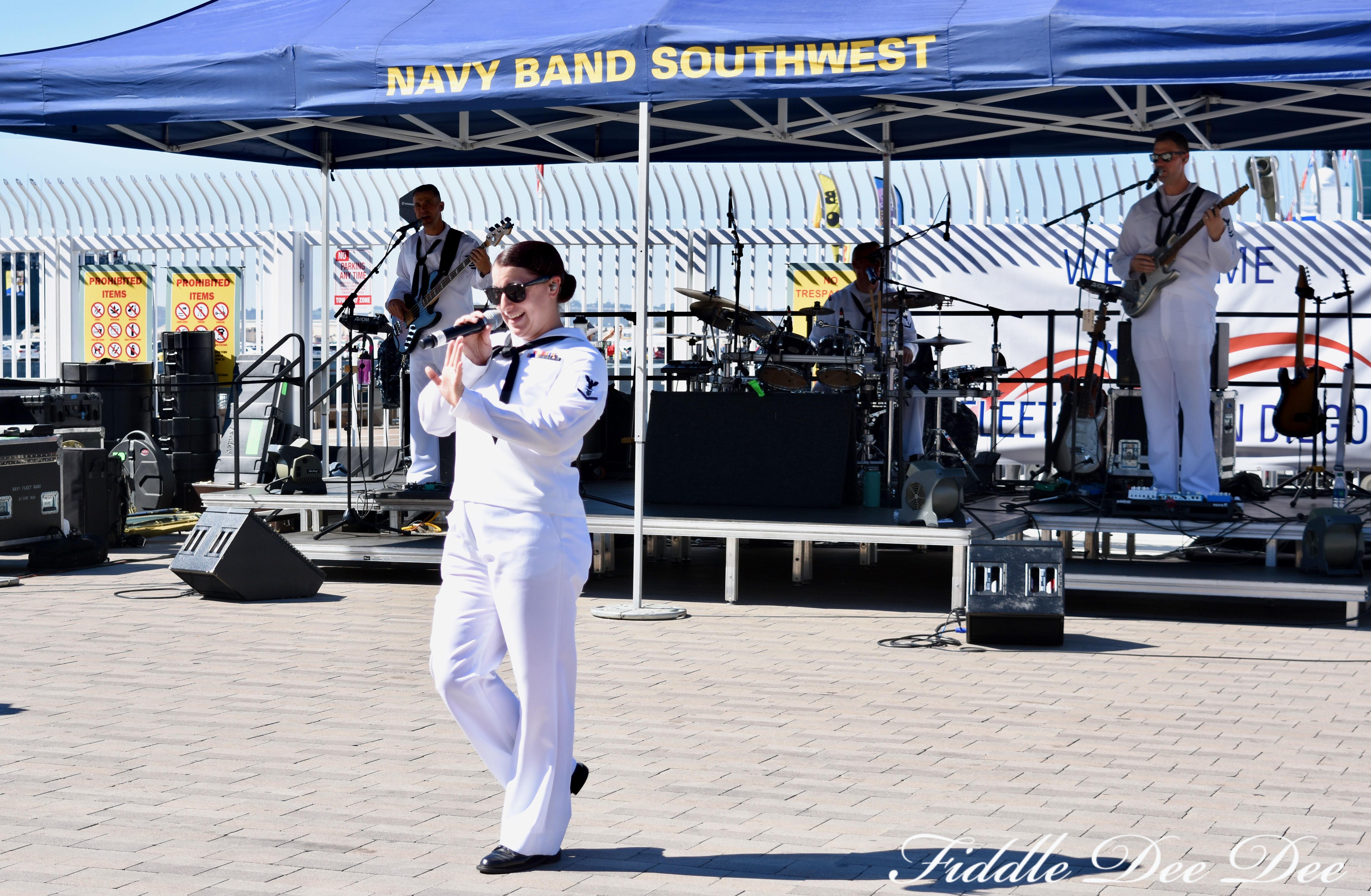 Navy-Band-Southwest-Fleet-Week-SanDiego