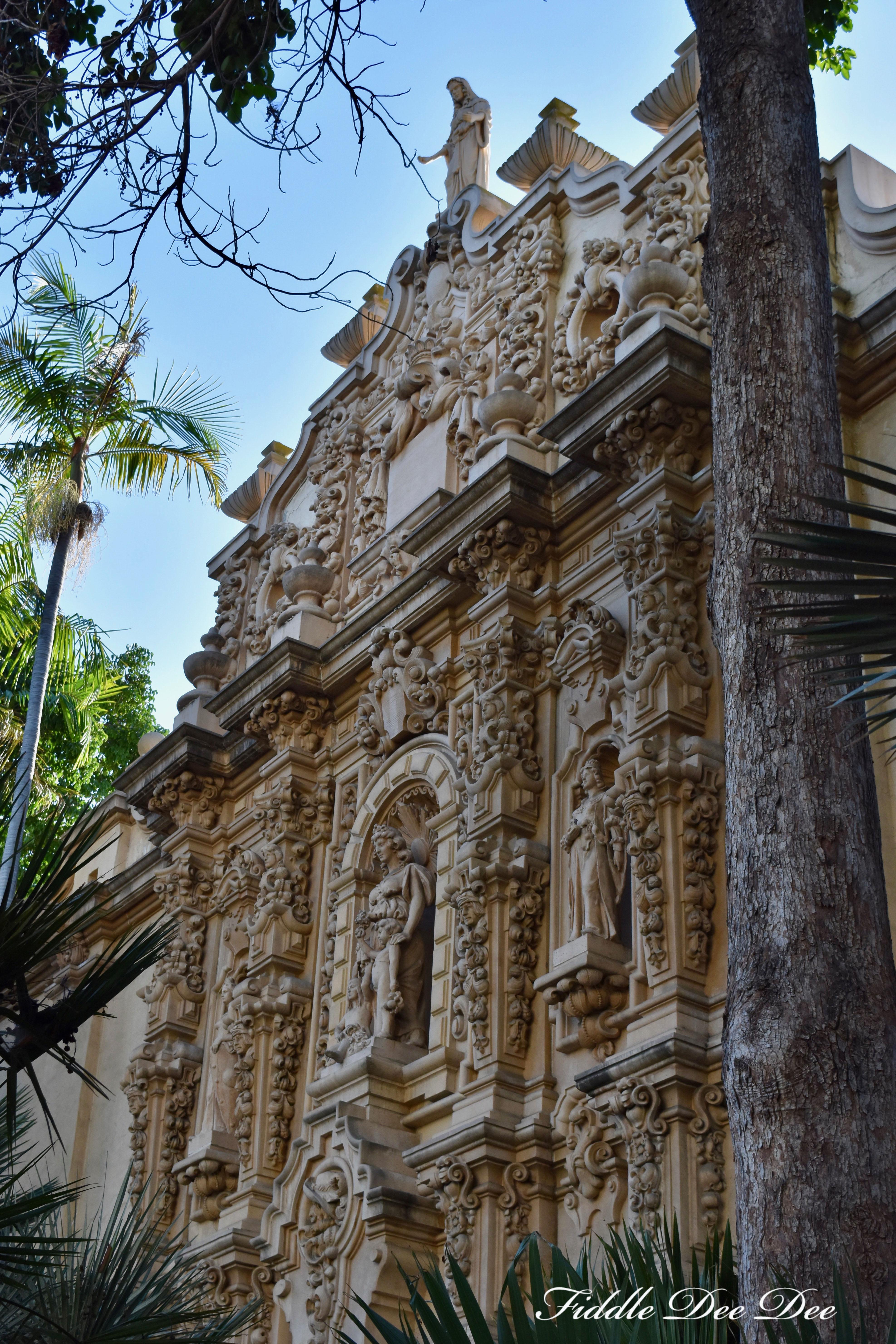 San-Diego-Balboa-Park | ohfiddledeedee.com