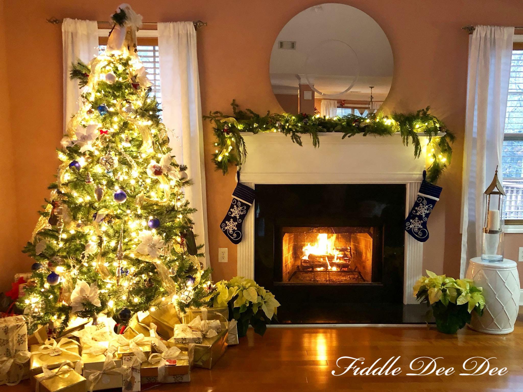 Cozy-Christmas-Homes