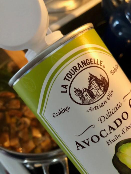 Avocado-Oil   Fiddle Dee Dee