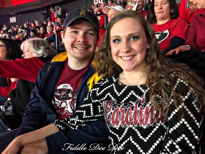 Carolina-Newlyweds | Fiddle Dee Dee