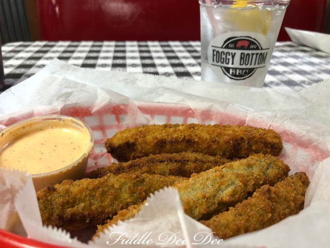 Foggy-Bottom-Fried-Pickles | Oh Fiddle Dee Dee