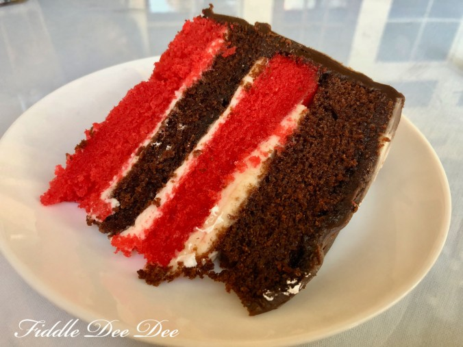 Last-Resort-Grill-Red-and-Black-Cake | Fiddle Dee Dee