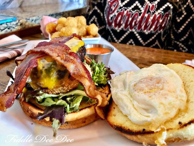 South-Kitchen-Brunch-Burger | Fiddle Dee Dee