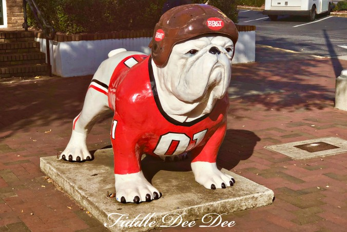 UGA-Downtown-Athens | Fiddle Dee Dee