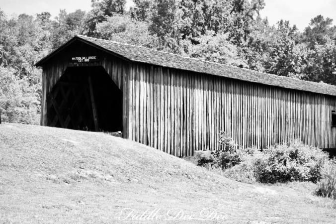 Watson-Mill-Bridge-established 1885