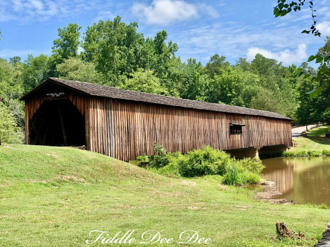 Watson-Mill-Covered-Bridge