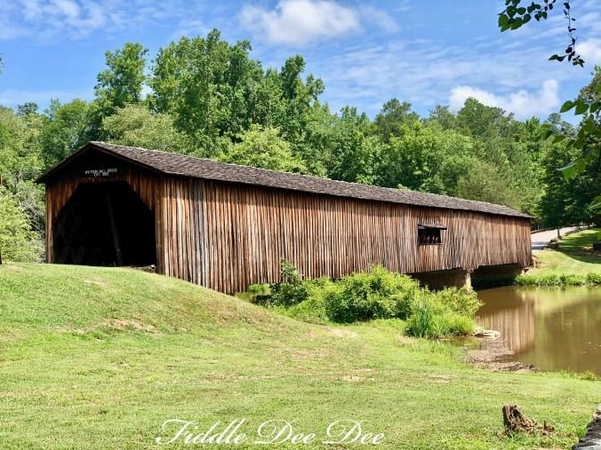 Watson-Mill-Covered-Bridge